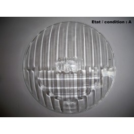 Glass for headlight CIBIE ABTP 349Y