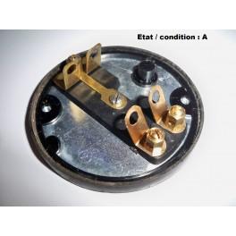 Platine feu 2 fonctions ARA 546 (acier)