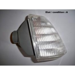 Right front light indicator SCINTEX