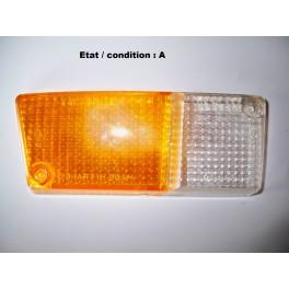 Right front light indicator lens SEIMA 436