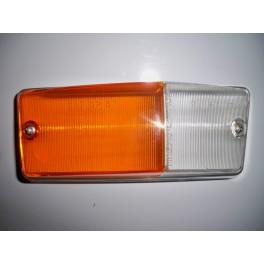 Left front light indicator PK LMP 3736