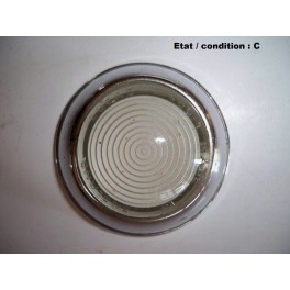 Cabochon feu veilleuse ou recul LUCAS 489-1