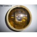 Spotlight headlight 165 Junior CIBIE 430136