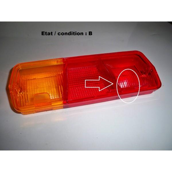 1 lenkstockschalter Hella 6ba 001 539-047 compatible con International Harv linde
