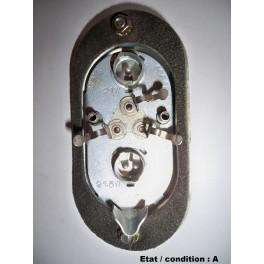 Left taillight bulb holder SEIMA 606GE