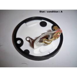 Clearance light / taillight bulb holder ARA 548