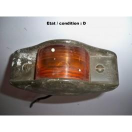 Marker light indicator GUIDE M6-51