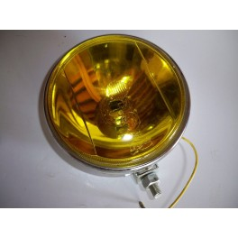 Spotlight headlight ZED 1000