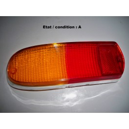 Left taillight lens CIBIE 7076A