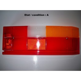 Right taillight lens CIBIE 8076Z