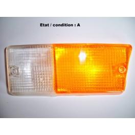 Left front light indicator lens SEIMA 10630G