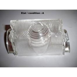 Left front light indicator lens PK LMP 3107