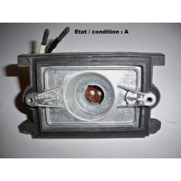Platine feu clignotant veilleuse gauche PK LMP 3107