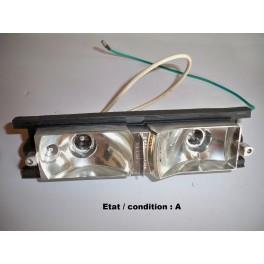 Front light indicator bulbholder PK LMP 3115