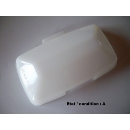 Cabochon plafonnier SEIMA 715 (blanc)