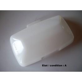 Dome light lens SEIMA 715 (white)