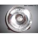 Headlight European Code CIBIE 470087