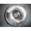 Headlight European Code CIBIE 470084