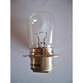 Lampe 6V 45W P35s blanche
