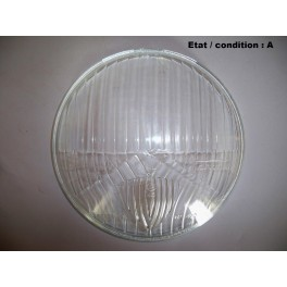 Headlight glass Equilux ABTP 490 SEV MARCHAL 102282