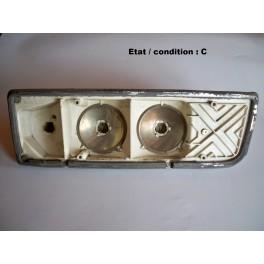 Platine feu arrière droit CIBIE 8076DE (sans feu recul)