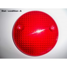 Red taillight lens HARPON