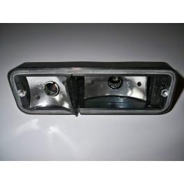 Left indicator front light bracket ALTISSIMO 326551
