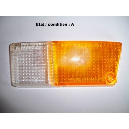 Left front light indicator lens SEIMA 436