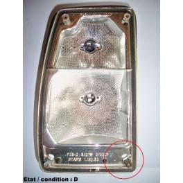 Left taillight lampholder STARS 1.192.53