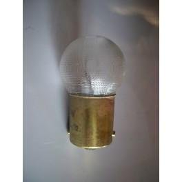 Lampe graisseur 6V 25W BA15s