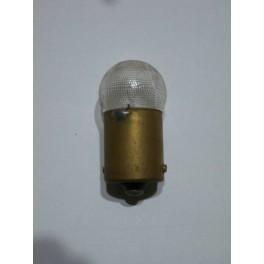 Lampe graisseur 6V 6W BA15s