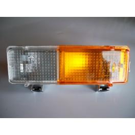 Left front light indicator SEIMA 10480