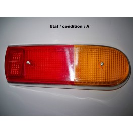 Right taillight lens SEIMA 648D