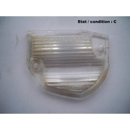 Cabochon feu plaque immatriculation droit CIM 042