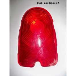 Red taillight lens SEIMA 202
