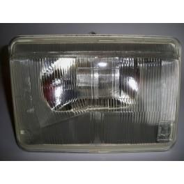 Right headlight European code SEV MARCHAL 61229003 (left hand traffic)