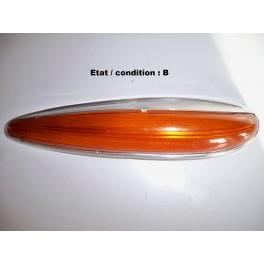 Cabochon feu clignotant latéral droit SCINTEX 4450-1