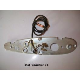Platine feu clignotant latéral droit SCINTEX 4450-1