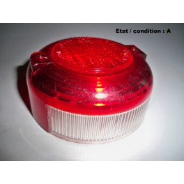 Taillight with licence plate light lens SEIMA 522 (2020)