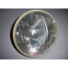 Headlight CARELLO 07.485.700 / 07.500.800