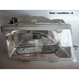 Right headlight Iode H4 CIBIE 67506609