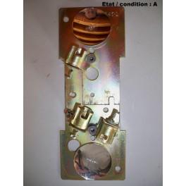 Taillight lampholder KHEOPS E845