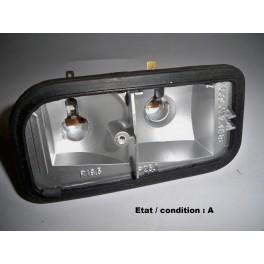 Left front light indicator bulb holder SEIMA 10500G
