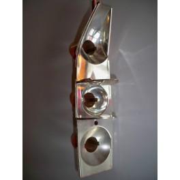 Rear light taillight + indicator bracket SEIMA 178