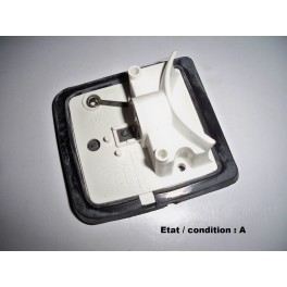 Left licence plate light bulb holder SEIMA GL 41260