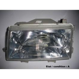 Left headlight Iode H4 CIBIE 67506599