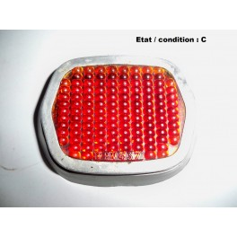 Rear reflector TPV 437