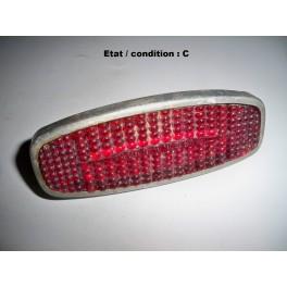 Rear reflector TPV 361