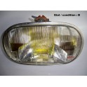 Headlight Biode CIBIE 485044