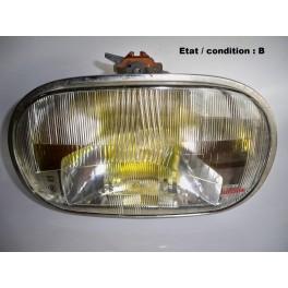 Headlight Biode CIBIE 485044